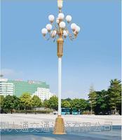 不銹鋼中華燈