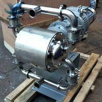 可調速電動隔膜泵  YKDW