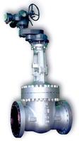 Fluval用于石油和天然气行业的螺旋阀盖闸阀,截止阀和止回阀 Bolted Bonnet