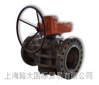 Fluval润滑旋塞阀  Lubricated Plug