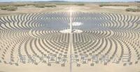 Fluval应用于平博娱乐场太阳能热发电行业的控制阀
