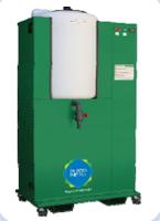 E.W 次氯酸钾消毒液 生产紧凑型设备