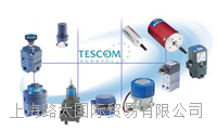 Tescom SG 系列阀门  Tescom SG Series Valves