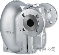 Gestra 德国浮球式蒸汽疏水阀 UNA 45