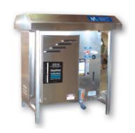 Clearwater 顶点APEX 臭氧发生器 APEX A4E 4克每小时