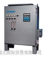 Clearwater 用于橱柜的臭氧发生器 CD8000HO 80克每小时