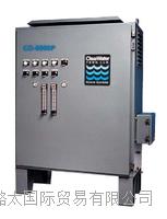 Clearwater 用于橱柜的臭氧发生器 CD8000P 112克每小时