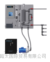 Clearwater 中电面板安置(PM)臭氧系统 CIP 1500 PM
