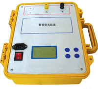 YH-1005智能絕緣電阻儀