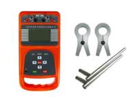 ET3000鉗式數字接地電阻測試儀