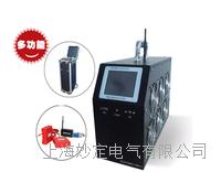 HDGC3960直流系統綜合特性測試儀