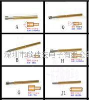 探針測試針 P156