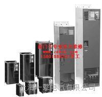 西门子MM430变频器上电无显示维修