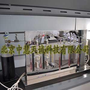 SKF-07活性炭颗粒脱硫值测定仪|活性炭脱硫值测定装置|活性焦脱硫值测试仪