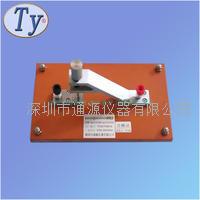 安徽 抗電強度試驗裝置廠家|抗電強度檢測裝置 TY-06A