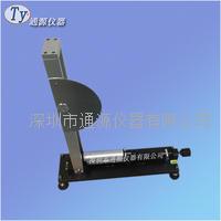 福建 弹簧冲击器校准装置|弹簧冲击锤校准仪器 TY-07A