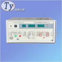 赣州 AC/DC5000V耐电压测试仪器 CC2672D