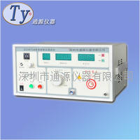 杭州 DC1000V电容耐压测试仪器 CC2673A