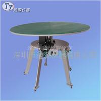 福建 电器稳定性倾斜测试台价格|电器专用倾斜试验台 TY600A