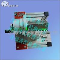 安徽 绝缘薄层芯轴测试仪器|绝缘带耐磨试验装置 TY-06A