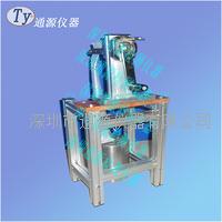广东 绝缘薄层芯轴试验装置|绝缘薄层带耐磨测试仪 TY-06A