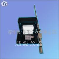 广东 插头扭矩试验装置
