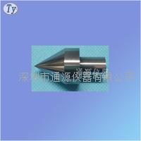 北京 碎玻璃试验钨钢锤头 75g