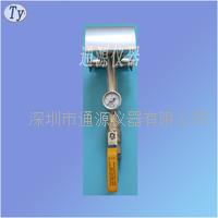 贵州 IPX3防水等级测试花洒 IPX3/IPX4