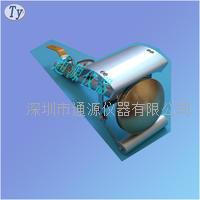 上海 IPX4防溅水试验喷嘴 IPX3/IPX4
