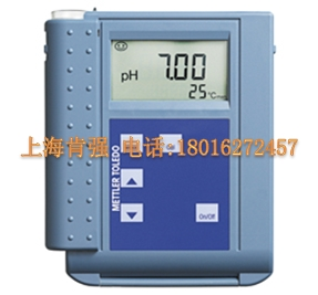 pH 1120 便攜式 pH計 IP66 防護等級 Ex 梅特勒