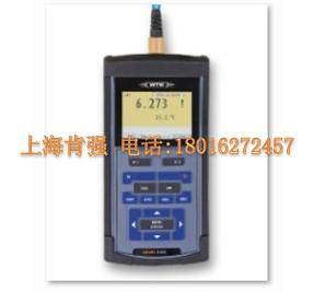 单通道便携式水质分析仪 德国WTW Multi 3410