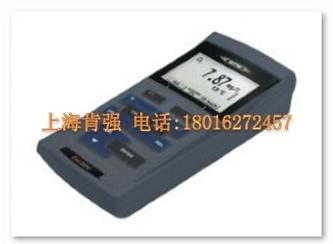 便攜式溶解氧儀 德國WTW Oxi 3310