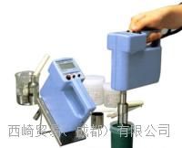 日本MALCOM马康PM-2便携式粘度计,nishizaki西崎贸易成都供应 PM -2