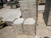 隐形井盖不锈钢加工产品