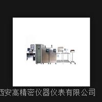 高精密高品質溫度檢定爐
