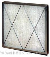 NIPPONMUKI日本無機玻璃纖維濾材板過濾網 CM-30-KW-R-50