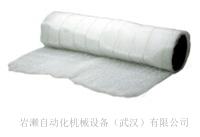 NIPPONMUKI日本無機玻璃纖維濾材滾筒過濾網 CMR-M-50AR-N2S