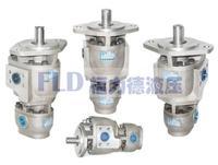 CBF-F63/10,CBF-F63/16 CBF-F63/10,CBF-F63/16雙聯齒輪泵