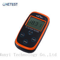 IT - 10 solid negative oxygen ion detector