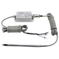 LVDT8分體式位移傳感器