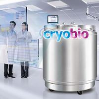 生物液氮容器