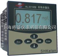 恒電壓余氯儀