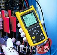 福禄克Fluke43B电能质量阐发仪