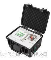 DP400mobile 便攜式露點與壓力測量儀