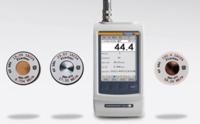 Sigmascope SMP350測量非鐵金屬的電導率儀
