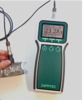 澤普 Zappitec12A型直列式渦流電導率儀