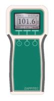 澤普 Zappitec 12Z型渦流電導率儀