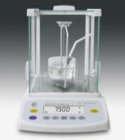 赛多利斯BSA224S电子天平量程为220g,可读性为0.1mg