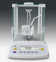 赛多利斯BSA223S电子天平量程为220g,可读性为1mg