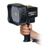 美国QDR-365A无损检测LED紫外线灯